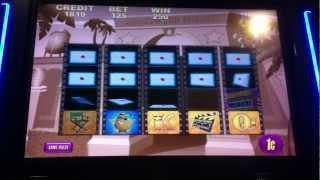 Hooray for Honeywood Bonus Game Slots
