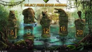 Malaysia Online Casino NetEnt Jungle Spirit  Call of the Wild• big win | www.regal88.com