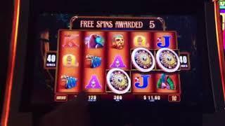 Montezuma Slot Machine Free Spins Paris Casino Las Vegas