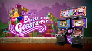 Willy Wonka Everlasting Gobstopper★ Slots ★