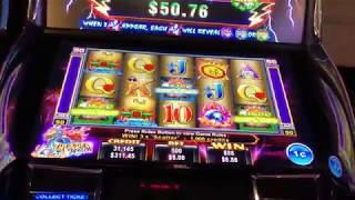 MAX BET AINSWORTH SLOT BONUSES ! BIG WINS ! YE HA HAI GRAND DRAGON !ELECTRIC NIGHTS FORTUNE QUEEN !
