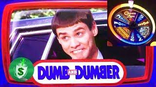 ++NEW Dumb and Dumber slot machine