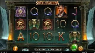 Rich Wilde and the Shield of Athena★ Slots ★ - Vegas Paradise Casino
