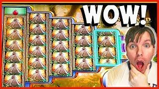 YES, THIS REALLY HAPPENED!! • AND IT'S NOT EVEN THE BIGGEST SLOT WIN IN THIS VIDEO!! • #BrentSlots
