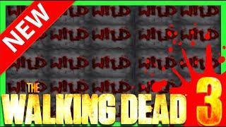 ★ Slots ★ NEW SLOT ALERT! ★ Slots ★  Walking Dead 3 Slot Machine! ★ Slots ★