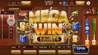 REVIEW RUSSIAN SLOTS MAX BET,GAME Double Card Android ( Gameplay )
