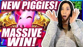 UNBELIEVABLE WINNING !! THIS IS THE BEST NEW SLOT ! ALL ABOARD BIG WINS