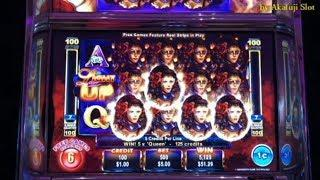 Slots Weekly Highlights #48 For you who are busy•@ San Manuel Casino & Pechanga Resort & Casino