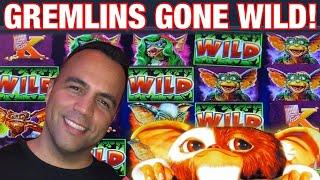 Gremlins, Mighty Cash, CASH MACHINE & More at Peppermill Reno!!   •