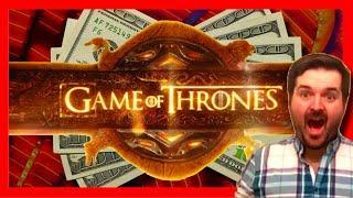 Game of Thrones Slot Machine Live Stream W/ SDGuy1234
