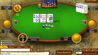 GodlikeRoy - Pot Limit Omaha - Learn Poker