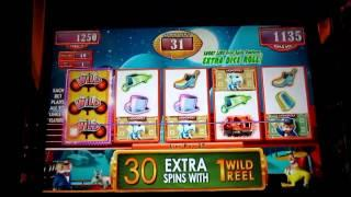 Party Train Big Win Bonus Long Super Long!!!