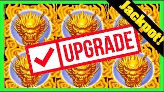 ★ Slots ★ MASSIVE MYSTERY Upgrade Leads To MASSIVE JACKPOT HAND PAY! ★ Slots ★