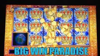 •BIG WIN PARADISE• KURI Slot's Big Wins Paradise Part 9 •4 of Slot machines Big win• /Must see it•