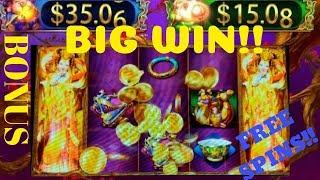 •BIG WIN OVER 100X• NEW GAME •SHENG SHI GUI FEI• FREE SPINS•