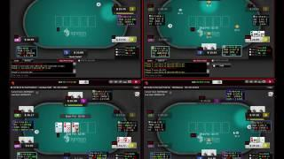 Road to High Stakes Episode 12.2 Texas Holdem Poker Ignition Cash Games