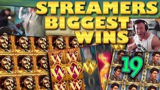 Streamers Biggest Wins – #19 / 2018