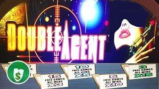 Double Agent slot machine, Joe's Favorite