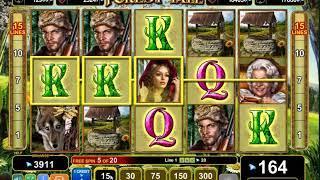 Forest Tale online slots - 582 win!
