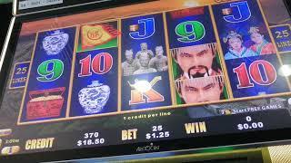 Max Bet Bonus DRAGON Cash pokie/slot/12