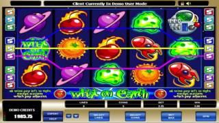 Free What On Earth Slot by Microgaming Video Preview | HEX