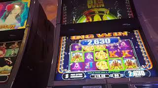 King Midas Slot Bonus (2c) NICE WIN!