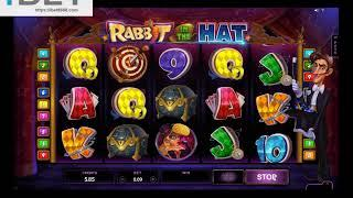 MG Rabbit in the Hat Slot Game •ibet6888.com