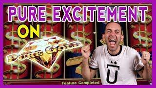 •Pure GOLD Slots = Pure EXCITEMENT•+ BONUS on Spin It GRAND •San Manuel Casino • BCSlots