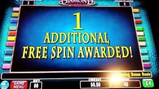 free spin games