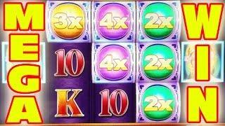 PRINTING MONEY AT THE CASINO  •  ASSEMBLING A JACKPOT