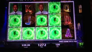 High limit black widow slot machine big win free spins