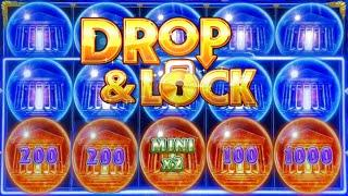NEW SLOT! ★ Slots ★ Drop & Lock Slot Machine ★ Slots ★ Deep Sea Magic ★ Slots ★ New Lock It Link Slo