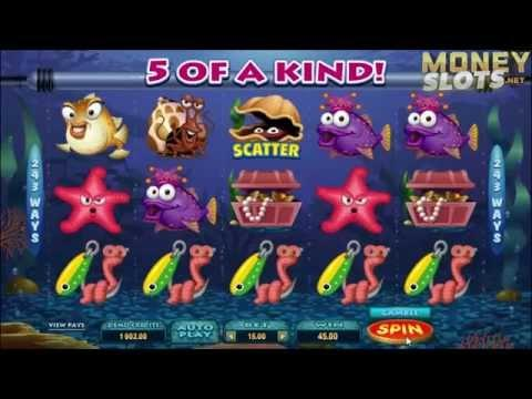 Fish Party Online Slot - Rizk Online Casino Sverige