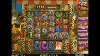 Extra Chilli - 24 Free Spins BIG WIN!