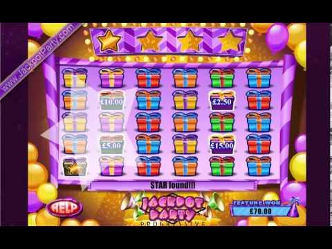 £3862.88 ON JUNGLE CATS™ SUPER PROGRESSIVE JACKPOT(1610 X STAKE) - SLOTS AT JACKPOT PARTY