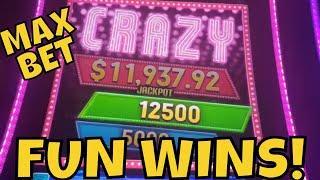 I GAVE IN! • BRITNEY SPEARS SLOT BONUS WINS!