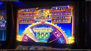 Fortune Queen Slot Machine - WINNER WHEEL$ & FREE SPINS
