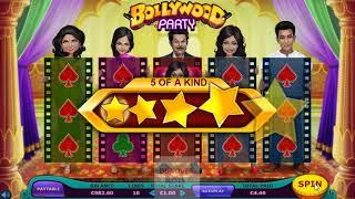 Bollywood Party slot by Sigma Gaming unbelievably bad!