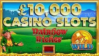 Rainbow Riches • BIG CASINO VERSION •