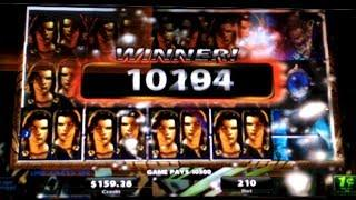 SHADOW OF THE PANTHER   IGT - Slot Machine Wins