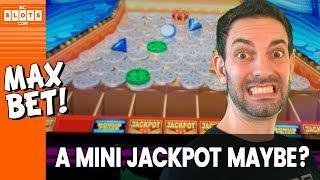• JACKPOT? A Mini One?  • $1500 @ San Manuel Casino • BCSlots (S. 5 • Ep. 1)