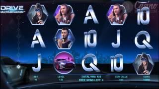 Drive Multiplier Mayhem Slot -  Casino Kings