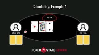 Practical Pot Odds | Calculation
