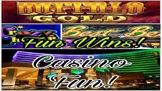 ARISTOCRATS LIGHTNING LINK MOON RACE | BUFFALO GOLD FREE GAMES | VGT CRAZY CHERRY | FUN WINS!