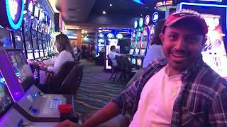 MAJESTC GORRILA DELIVERS AT THE END !!!! PLAYING AT RIVER SPIRIT CASINO TULSA, OK !!!!!