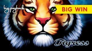 Tigress Slot - IT FINALLY HAPPENED!