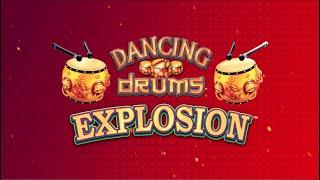 Dancing Drums Explosion Casino Loop