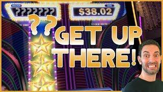 • STARS ALIGN • 10 Minutes on STAR RISE • Slot Machine Fruit Machines w Brian C