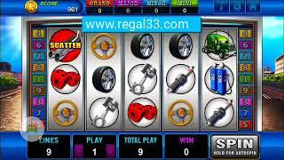 video slots holland casino