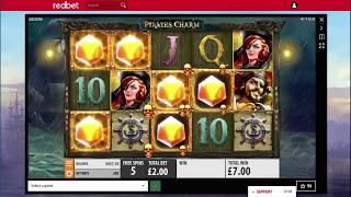 Online Slots with The Bandit - Wild Wild West, Reactoonz and More!
